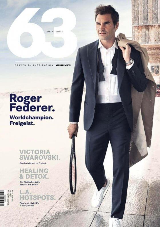 63 Magazine