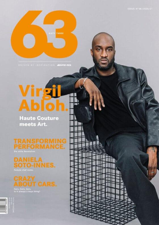 63 Magazine - Issue 4