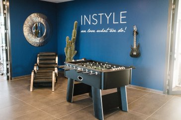 INSTYLE Productions München
