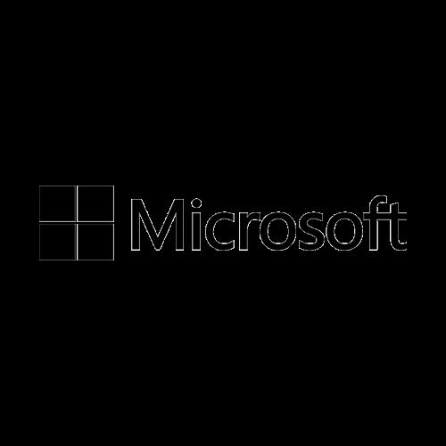 Microsoft Logo Client